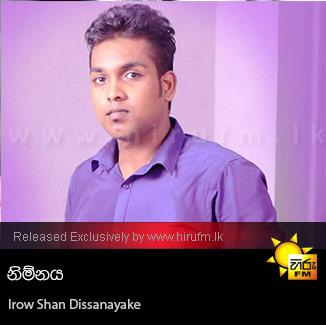 Nimnaya - Irow Shan Dissanayake