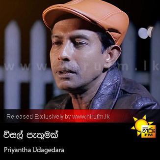 Wisal Piyumak - Priyantha Udagedara