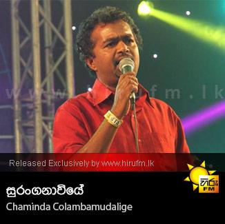 Suranganaviya - Chaminda Colambamudalige