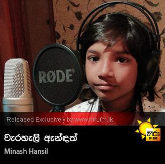 Warahali Andath - Minash Hansil