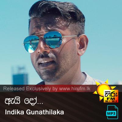 Ai Do - Indika Gunathilaka