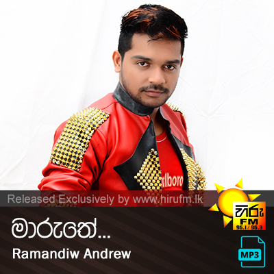 Maruthe - Ramandiw Andrew